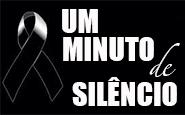 Um minuto de Silêncio