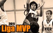 Liga MVP 2011