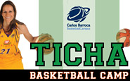 Ticha Basketball Camp