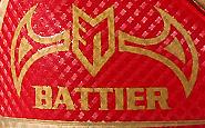PEAK Battier IX