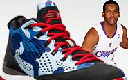 Jordan CP3.VII Clippers Camo