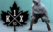 K1X - The Uncoachable Series