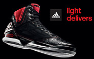 Adidas Light Delivers