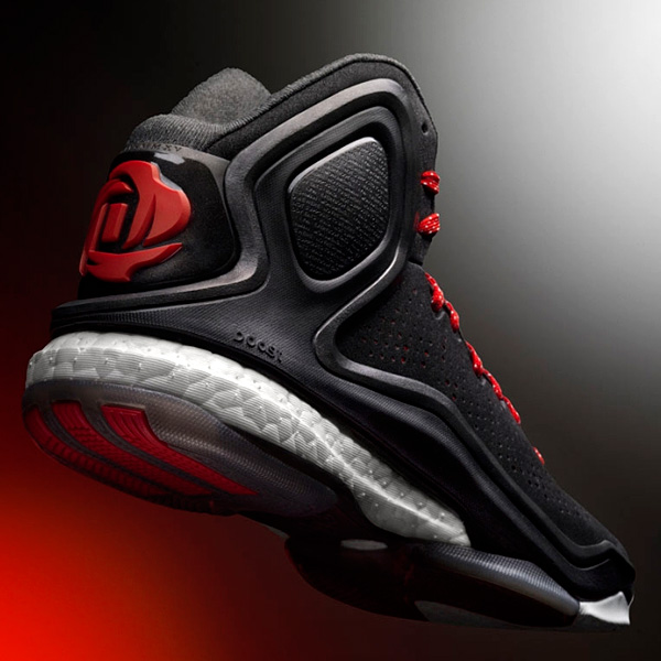 adidas D Rose Boost 5.0