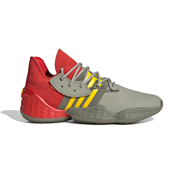 adidas Harden Vol.3 - Red Tails