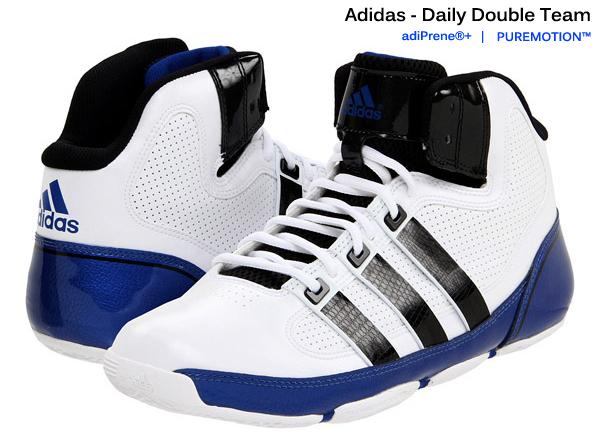 Adidas Daily Double Team