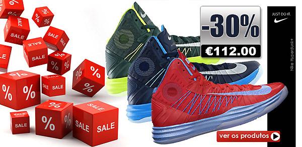 Nike Hyperdunk +