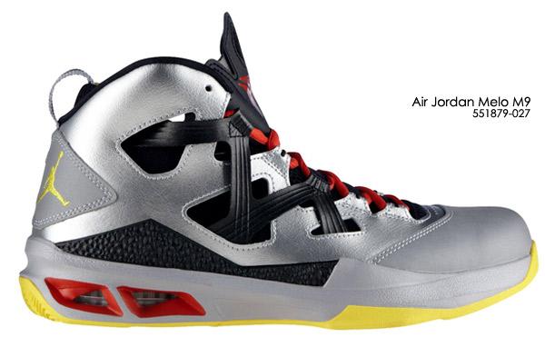 Jordan Melo M9