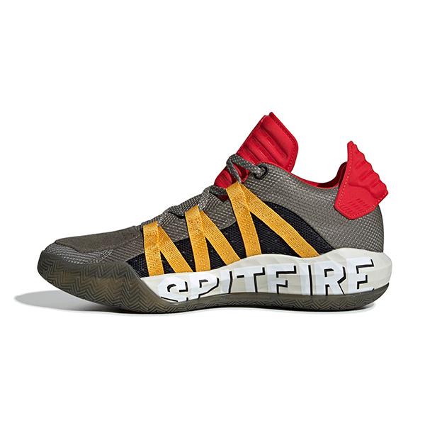 adidas Dame 5 - Spitfire