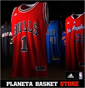 PBStore: NBA Jersey