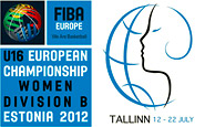 Estonia Tallin 2012