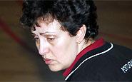 Mariyana Kostourkova