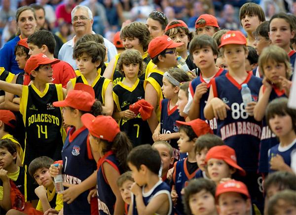 Maia Basket Torneio